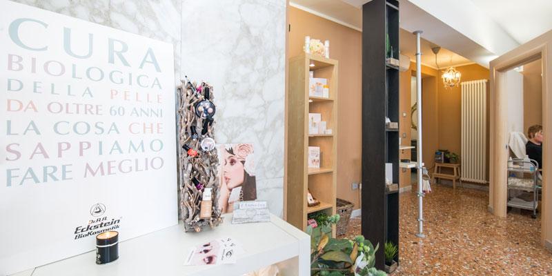 Centro estetico Padova: nel pieno del benessere